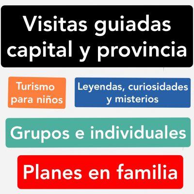 etiquetas visita
